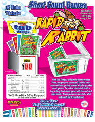 Rapid Rabbit
