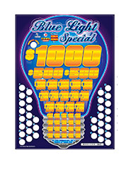 Blue Light Special LBB