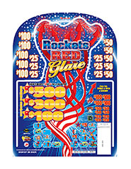 Rockets Red Glare LBP